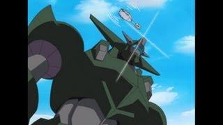 安保軍が対ヘテロダイン用のロボット・コクボウガーを発表。これに乗じてダイ・ガードはお払い箱になってしまうのか? 城田を問い詰める赤...
