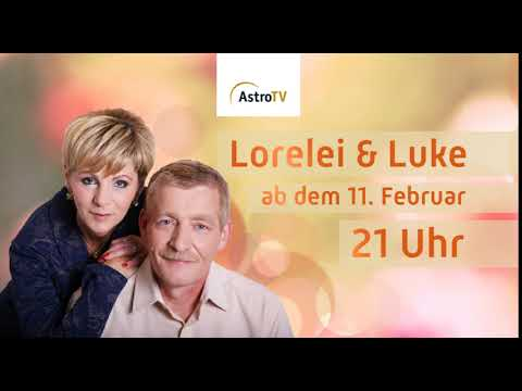 Lorelei Und Luke Krank