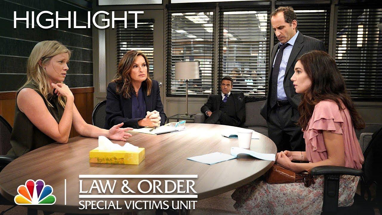 Law Order Svu Your Husband Will Pay Episode Highlight Youtube,Fractal Design Define 7 Xl Tg