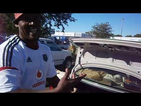 mongwe wa bagwebi ko Jwaneng Rre a rekisa di jacket ko Gaborone