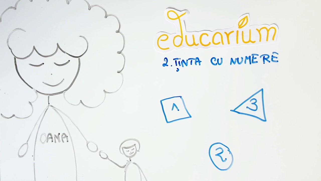 Grădinița Acasă - 10 Iunie - Activități Preșcolari