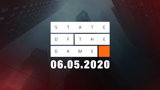 The Division 2: State of the Game #158 - 06 May 2020 | Ubisoft [NA]