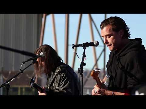 MCAS Camp Pendleton hosts San Diego's Rock radio Station