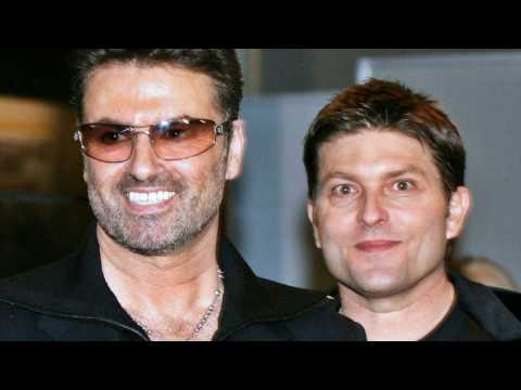 George Michael's Ex Kenny Goss Breaks His Silence Over Singer's Death