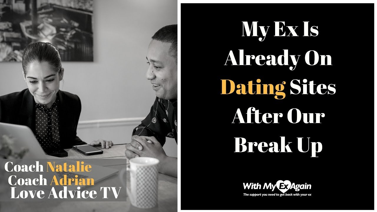 Dating when you live with your ex