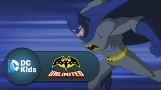 Video Bane Packs a Punch | Batman Unlimited | DC Kids download MP3, 3GP, MP4, WEBM, AVI, FLV Juli 2018