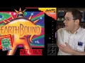 Earthbound (SNES) - Angry Video Game Nerd (AVGN)