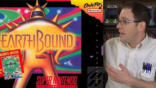 Download Earthbound (SNES) Angry Video Game Nerd: Episode 156 Mp3 and Videos