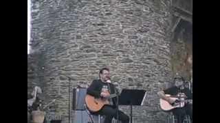 ROCK ON WOOD - Imagine - auf Burg Monschau