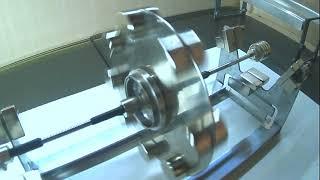 Motor gerador de energia infinita por levitação magnética!!!