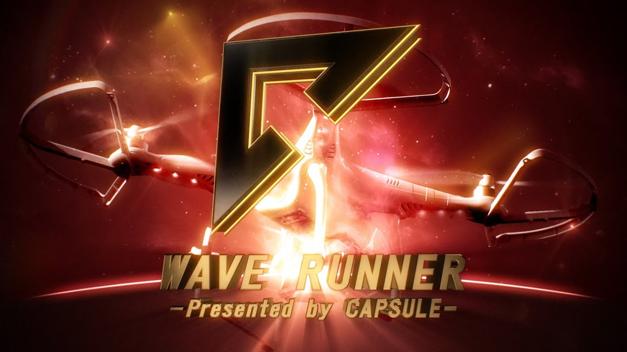"""CAPSULE - """"Another World"""" Music Video"""