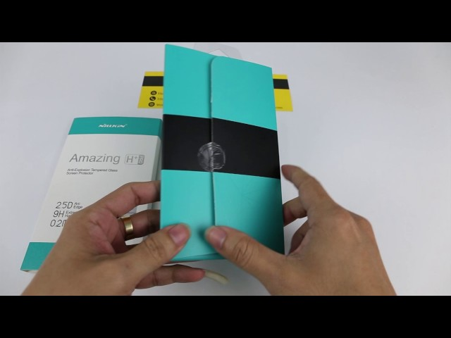 Dán cường lực 9H+ cho Samsung Galaxy J7 Prime hiệu Nillkin