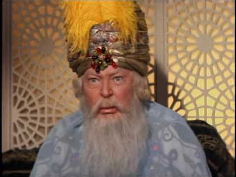 The Wizard of Baghdad 1960