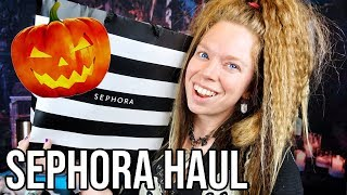 What's New at SEPHORA! - Huge Haul!