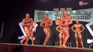 Николай Воробьев - абсолютный чемпион мира WFF-WBBF(, 2013-03-23T15:32:23.000Z)