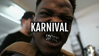 """[FREE] """" KARNIVAL """" Afro Trap Instrumental 2018 // Afrobeat Type Beat"""
