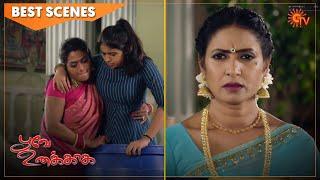 Poove Unakkaga - Best Scenes | Full EP free on SUN NXT | 27 Feb 2021 | Sun TV | Tamil Serial