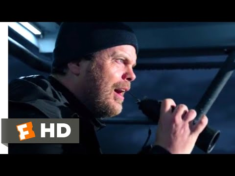 The Meg (2018) - Killing The Meg Scene (7/10) | Movieclips
