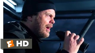 The Meg (2018) - Killing the Meg Scene (7/10) | Movieclips
