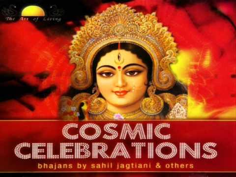 jai jagdambe mata bhawani...Art of living bhajan