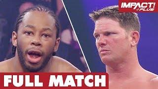 AJ Styles vs Jay Lethal: FULL MATCH (Slammiversary 2010) | IMPACT Wrestling Full Matches