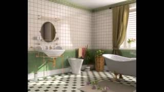 35  Stylish Bathroom Design Ideas
