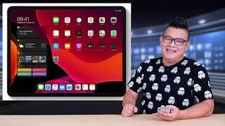 iPadOS มาแล้วจ้า มีประโยชน์มากขึ้น ทำอะไรได้บ้าง มาดูกัน