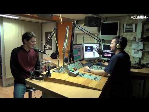 BANGA HIP HOP SHOW - AMO INTERVIEW