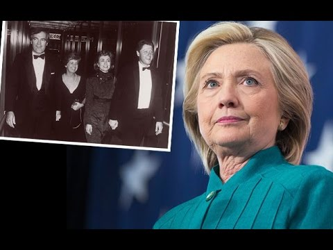 The Clinton Crime Family - The Vince Foster Cover Up