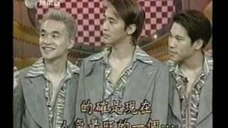 台灣紅不讓 - 整人紅不讓 - L.A. BOYZ 被整