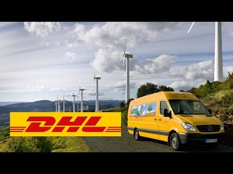 DHL and the Power of Global Trade: We Think About the Planet as Well as Your Business