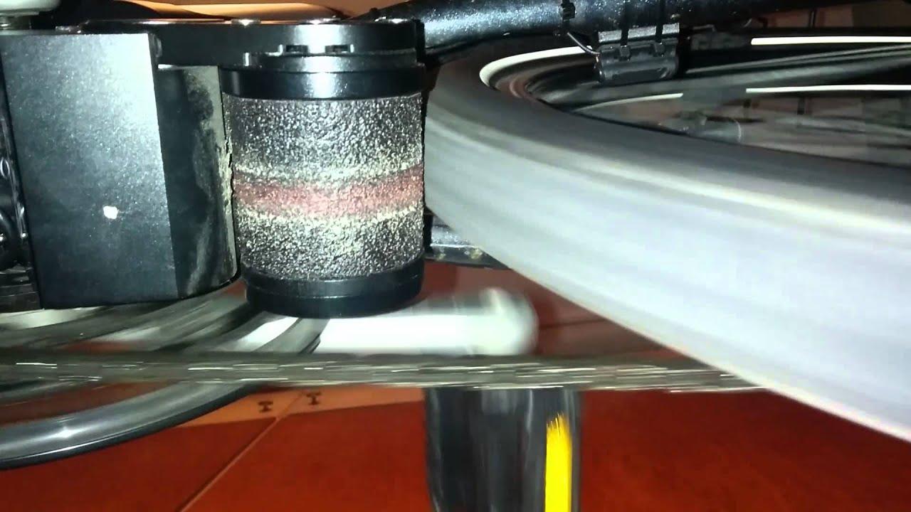 Go e onwheel e bike beta engine youtube for Go e bike motor