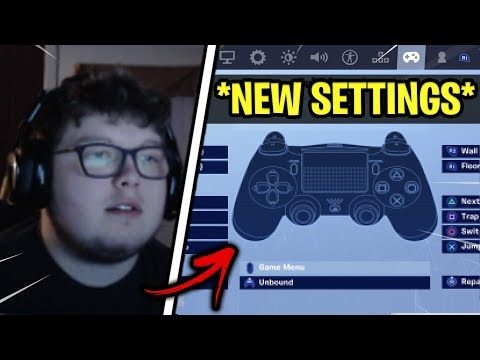 *NEW* Ghost Aydan Fortnite Settings, Controller Keybinds & MORE (UPDATED 2018)