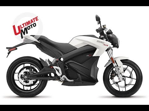 2018 Zero SR Review - Commuting With Kelly Callan | Ultimate Motorcycling