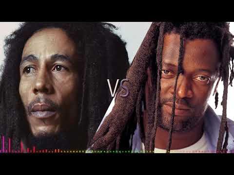 Bob Marley Vs Lucky Dube