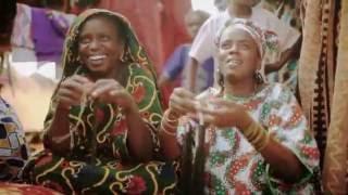 Tourisme en Mauritanie