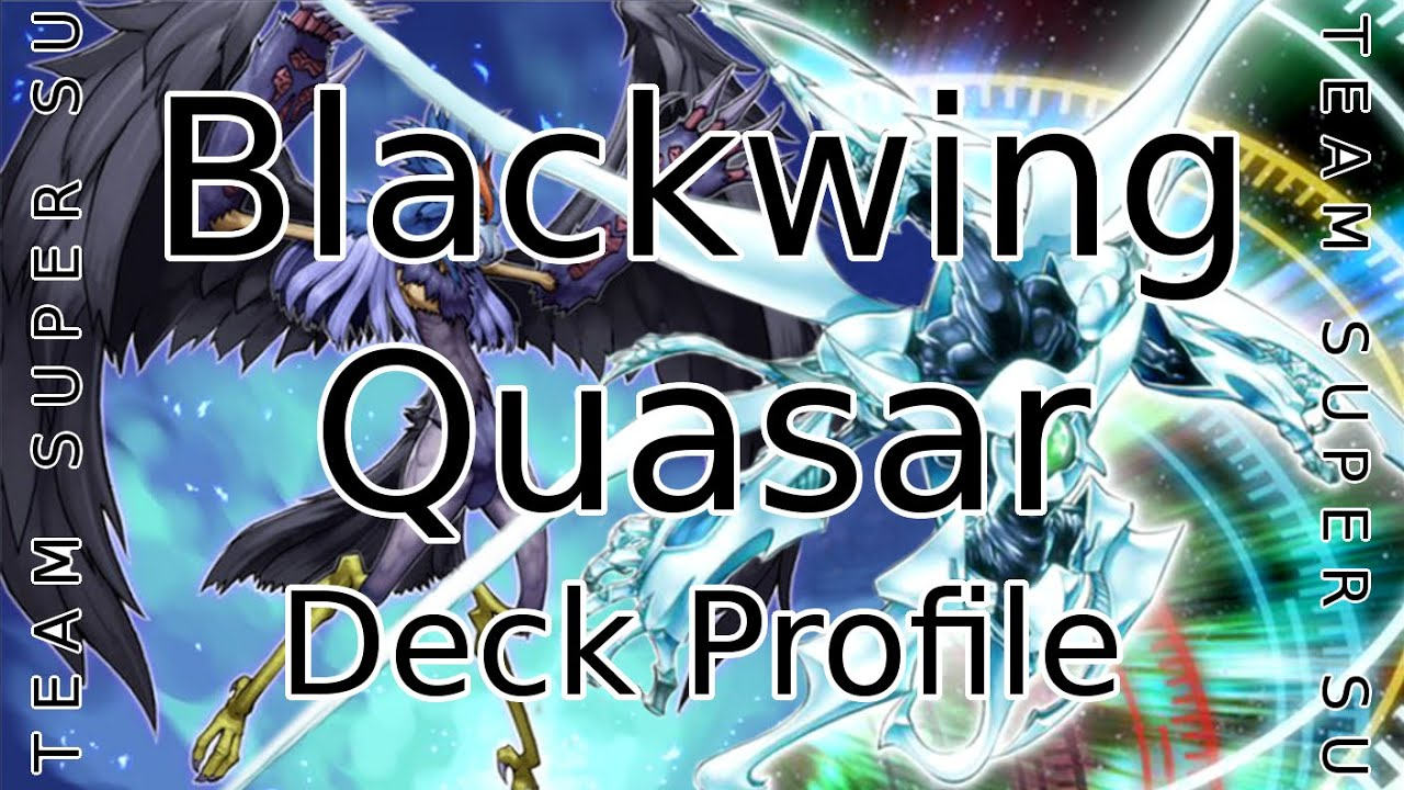 Blackwing Quasar