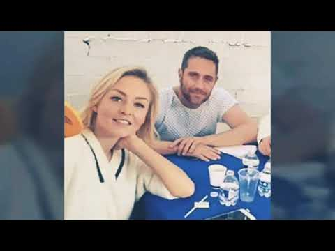 Angelique Boyer and Michel Brown Lucobo  Amar A Muerte