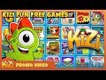 Kizi - Fun Free Games!