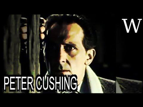 PETER CUSHING - WikiVidi Documentary