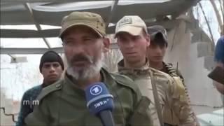 Немецкое ТВ Путин стал новым супергероем Ирака и Сирии