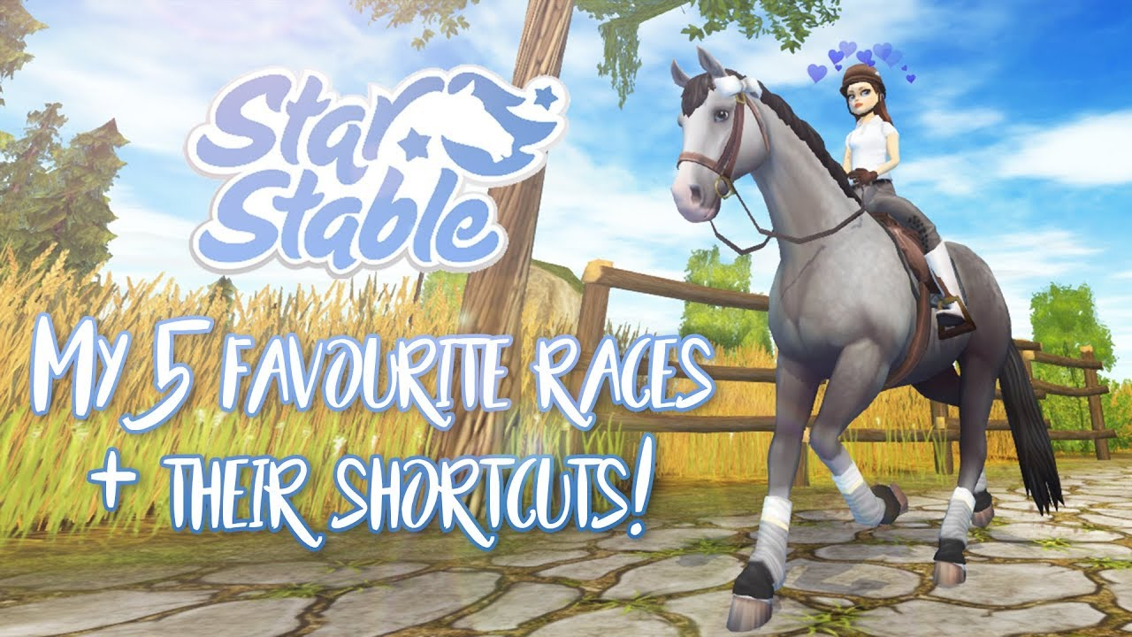 At The Races Stable Stars