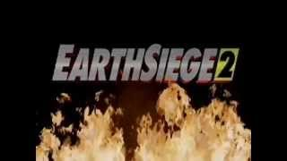 Earthsiege 2 - game trailer (1995)