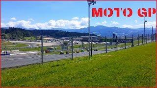 MotoGP - Spielberg Austria 2016 - Aftervideo