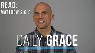 Detecting Insincerity - Daily Grace 712