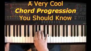 A VERY Cool Chord Progression You Can Play!