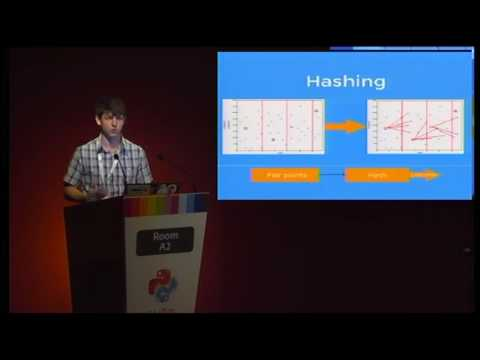 Cameron Macleod - Implementing a Sound Identifier in Python Mp3