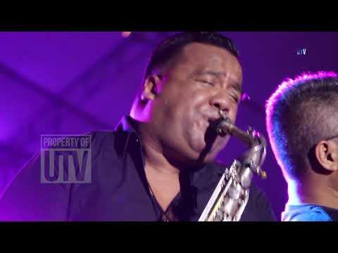Glenn Fredly - Terserah  |  Udayana Jazz Festival 2018