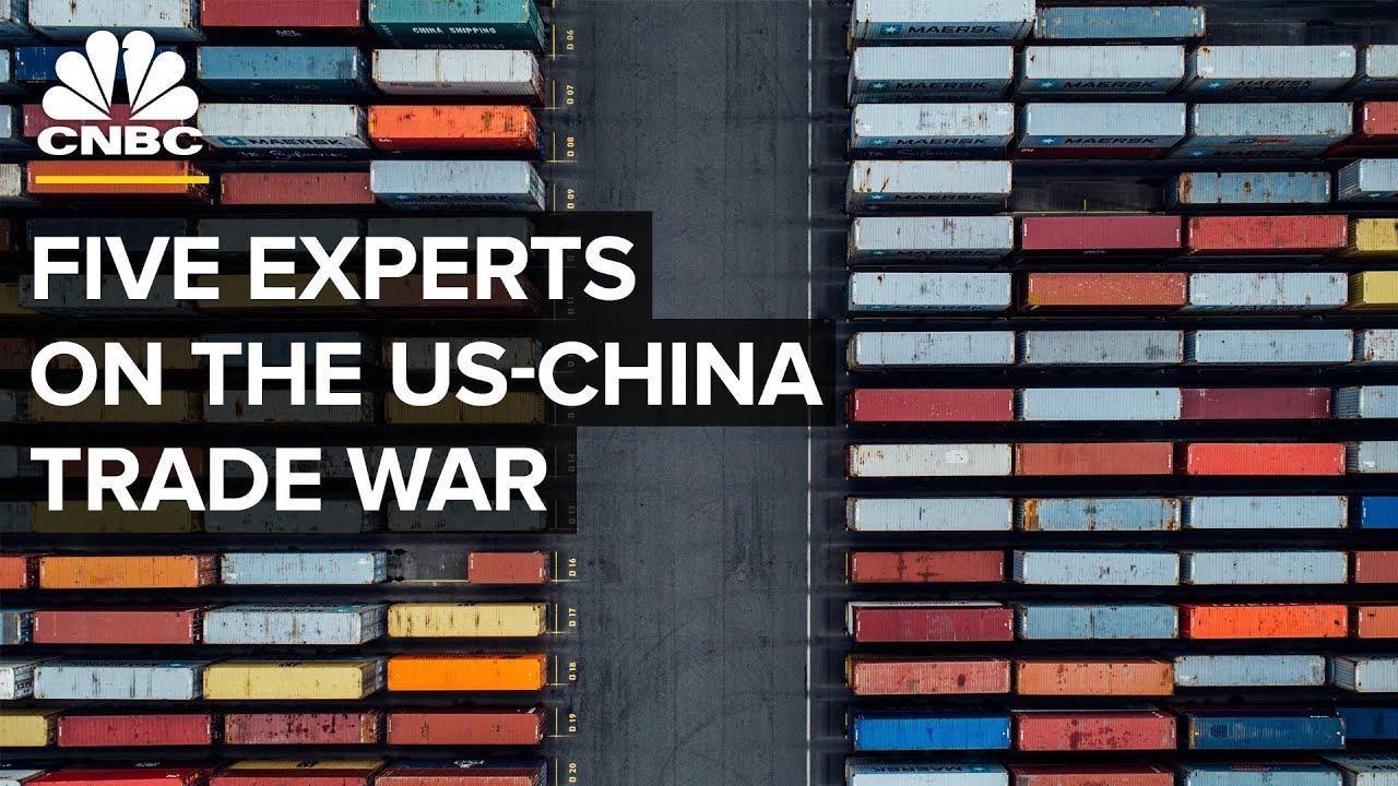 US-China Trade War: Five Experts On Trump's Tariffs