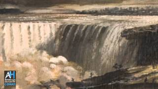 American Artifacts: Paintings of the White House in the 19th Century, Part I Preview